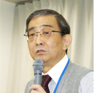 永田勝太郎